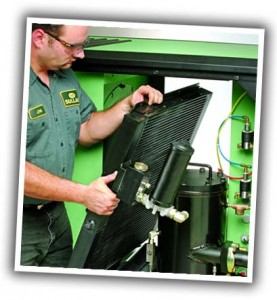 Diversified Air Preventative Maintenance