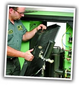 Diversified Air Preventative Maintenance