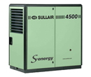 Sullair 4500 S-enery Air Compressor