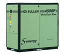 Sullair 4500PV S-energy Air Compressor