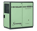 Sullair 4500v S-energy Air Compressor
