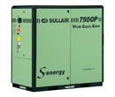 Sullair 7500PV S-energy Air Compressor