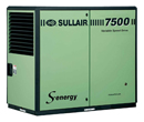 Sullair 7500V S-energy Air Compressor