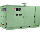 Sullair LS-16 Air Compressor