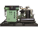 Sullair TS-20 Rotary Screw Air Compressor