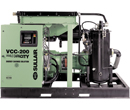 Sullair VCC-200S Rotary Screw Air Compressor