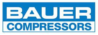 Bauer Compressor logo