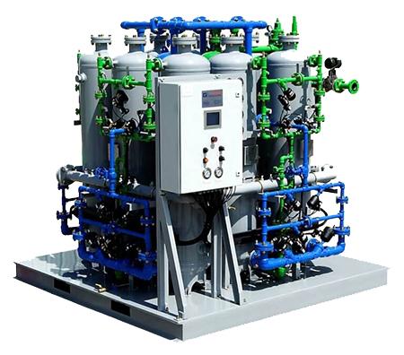 Generon Nitrogen Generators
