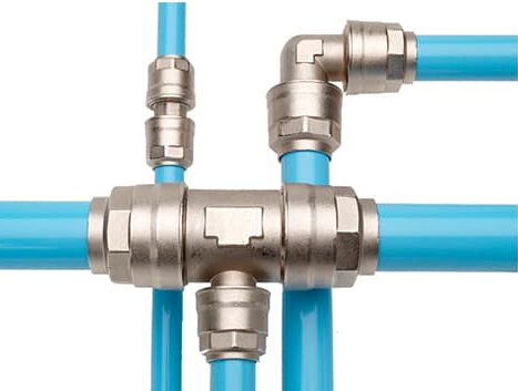 Modular Piping Systems
