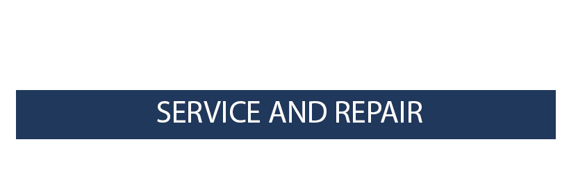 SERVICE AND REPAIR Text
